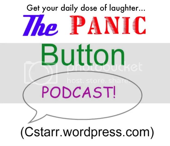 The Panic Button Podcast