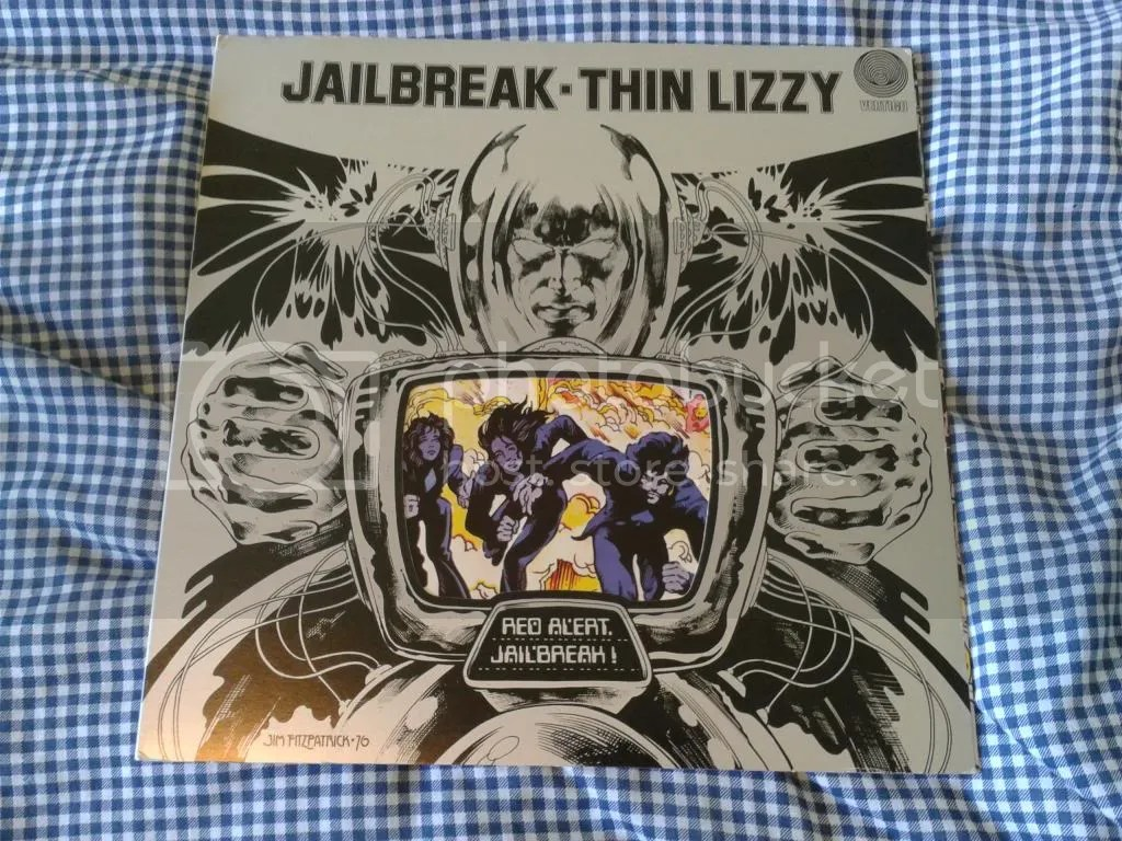 My Thin Lizzy