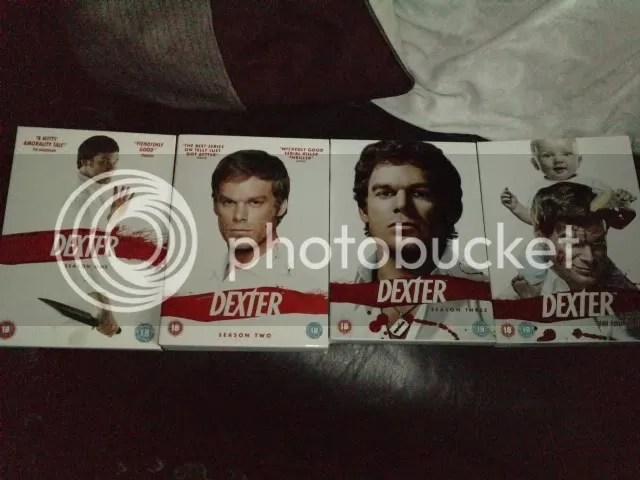 My Dexter