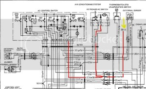 1978 MGB FAN RELAY WIRING DIAGRAM  Auto Electrical Wiring