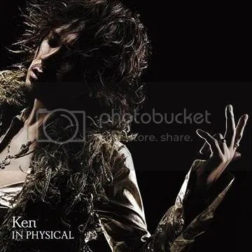 Ken - IN PHYSICAL (rgl.)