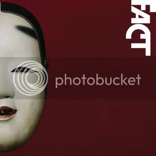 FACT - Cover des US-Debutalbum
