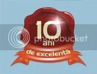 10 ani de excelenta energetic nr1