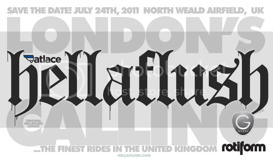 Hellaflush UK
