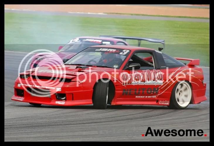 S13 Drift