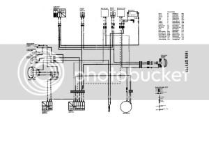 Dt MX electrics HELP  Page 2  Yamaha Workshop  Yamaha
