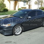Closed 2006 Acura Tsx A Spec W 6spd And Navigation Location San Diego Ca Acurazine Acura Enthusiast Community