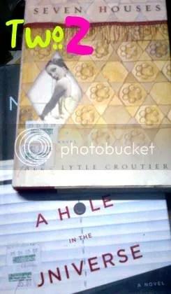 2 hb books