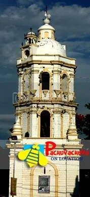 vigan cathedral bell tower