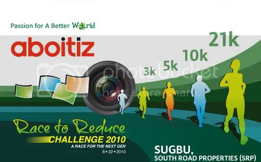 Aboitiz Race To Reduce Run