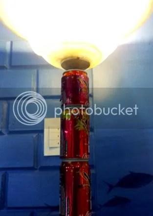 coke lamp