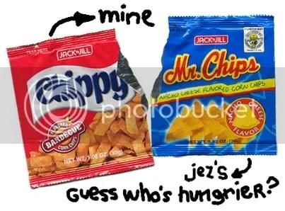 luv chippy