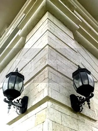parallel lamps