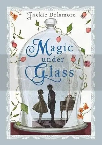 magic under glass - uk edition