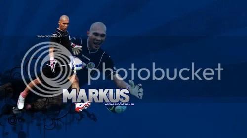 Wallpaper Markus Haris Maulana (Markus Horison)