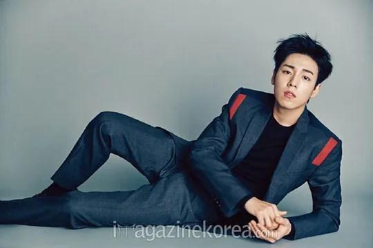 Imagini pentru lee hyun woo 2016