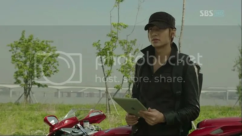 Image result for city hunter ep 3