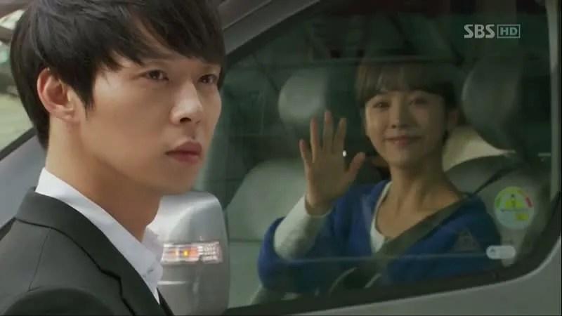 Korean drama rooftop prince episode 6 - Clannad tomoya and tomoyo
