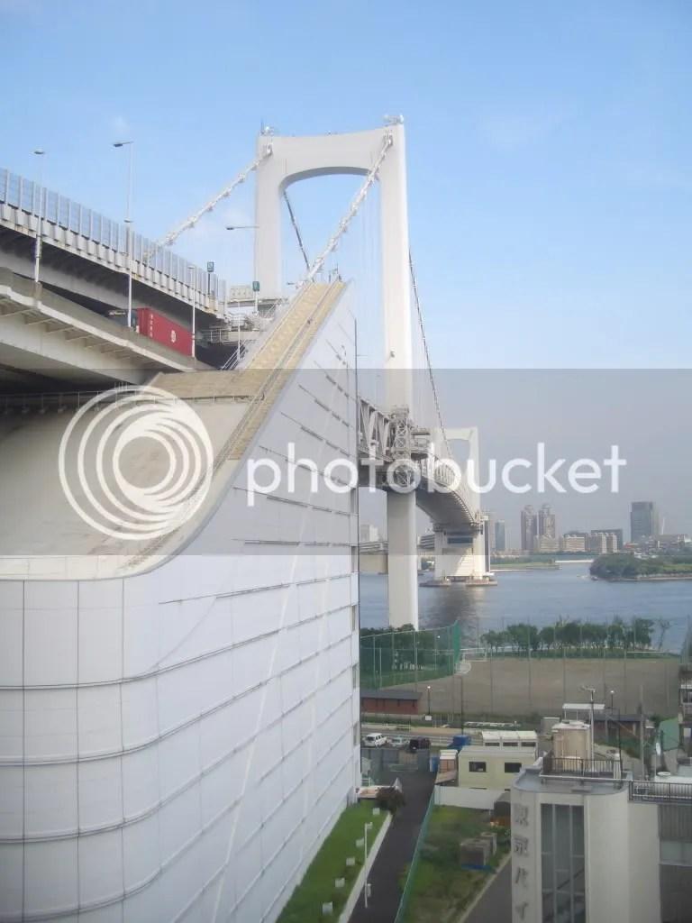 Rainbow Bridge again
