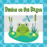 Bentos on the Bayou