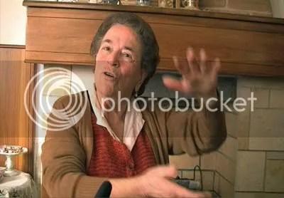 Enrico Zermani, Ipotesi di bacini. Still da video