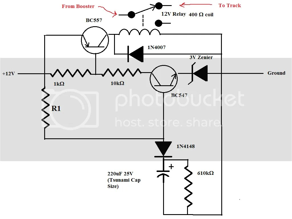 Useful Delay Circuit