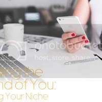 Building the Brand of You: Finding Your Niche