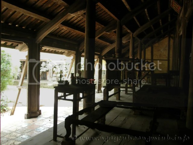 Hương xưa  (Lăng Tự Đức - Huế)