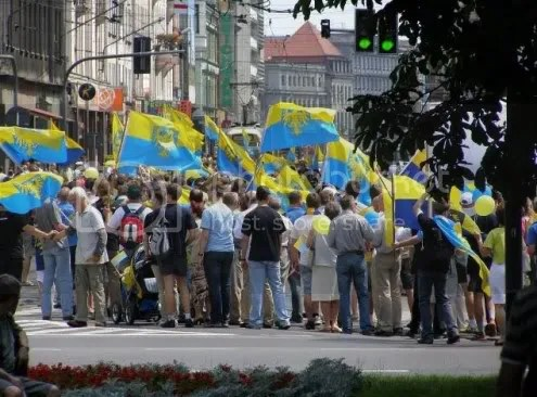II Marsz Autonomii f3