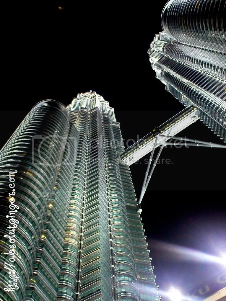 Beautiful KLCC