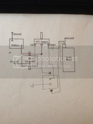 1974 evinrude 70 trimtilt wiring diagram Page: 1  iboats