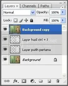 tutorial photoshop kartu ucapan 9