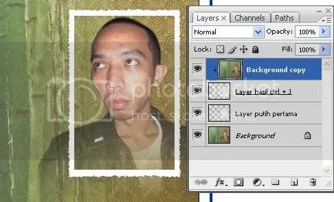 tutorial photoshop kartu ucapan 10