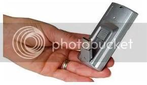 Port USB pada modem sierra 881u