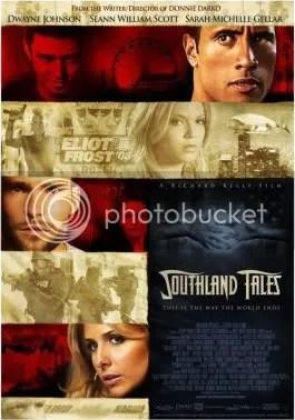 southland tales cartel promocional