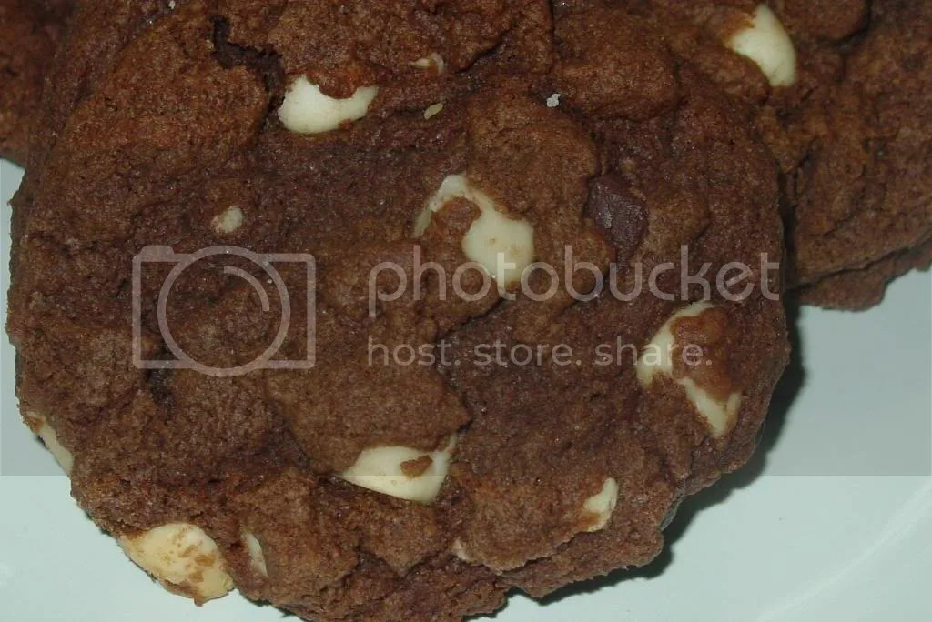double chocolate chunk Pictures, Images and Photos