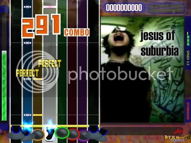 Picture: Jesus of Suburbia
