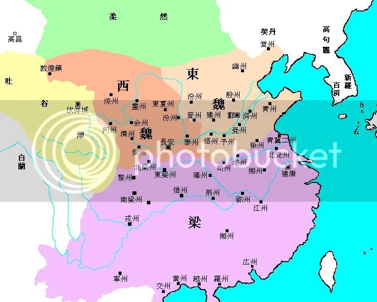 EKEY: 蒙古帝國(Mongol Empire)簡史(三)