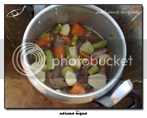 3.jpg كبسة ل�م ال�اشي بالخضار2 picture by musaadpic