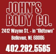 Johns Body Co