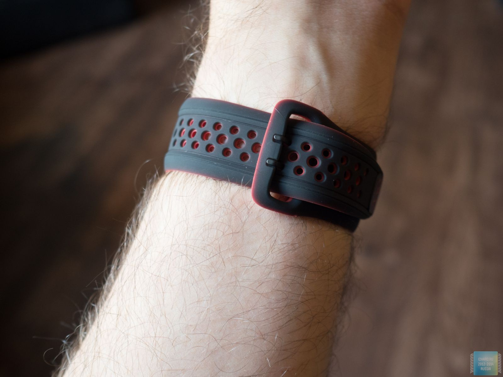 Overview of MIO Slice  Fitness tracker with new technology