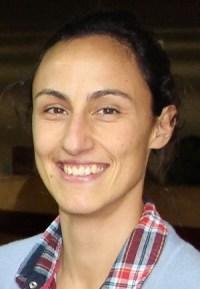 Author - Maria Helena Guimarães