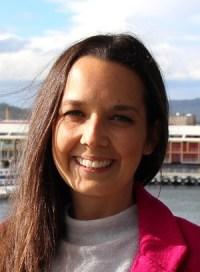 Author - Rachel Kelly