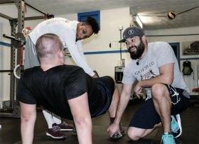 sports rehabilitation boston