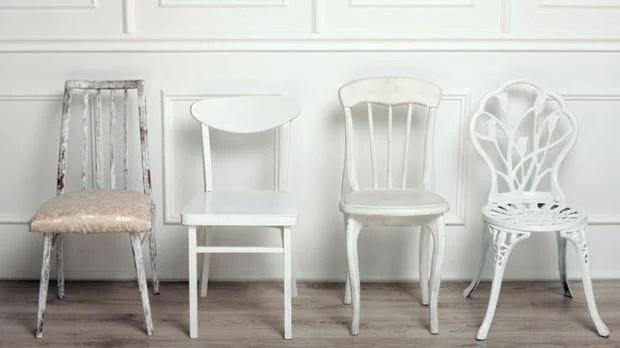 Alte Möbel restaurieren und streichen: Anleitung SAT.1