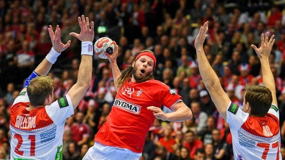 handball wm hansen fuhrt danemark zum sieg