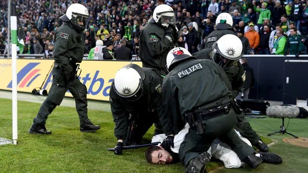 hochsicherheits derby gladbach koln