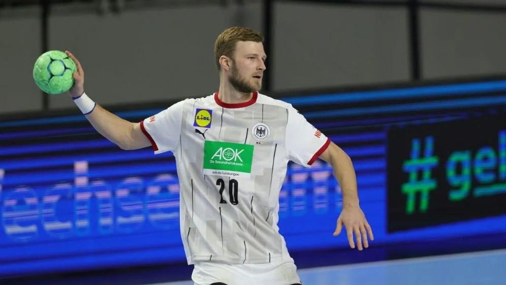 https www ran de handball news spieler sind heiss dhb team voller vorfreude auf olympia quali 116086