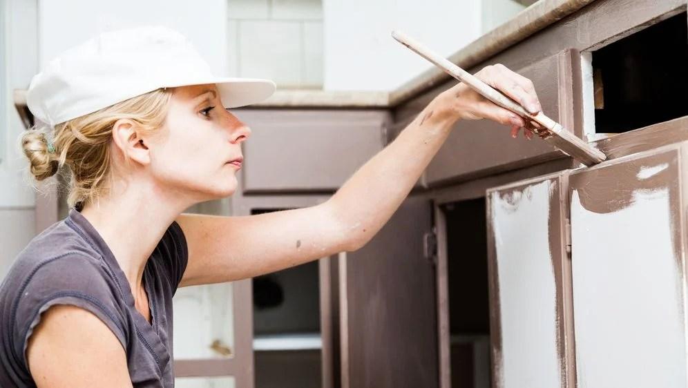 Küche renovieren mit wenig Kosten SAT.1 Ratgeber