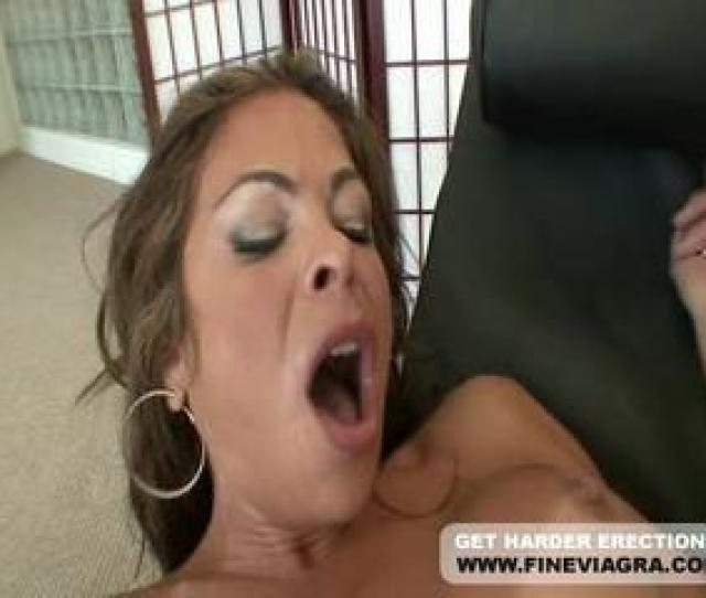 Free Desperate Milf Hunter Bryce Takes A Hard Dick Porn Video Slutload Mobile